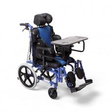 Кресло-коляска для инвалидов H 032С