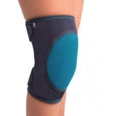 Детский защитный (фиксирующий) бандаж для колена 4106