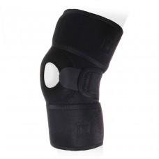 Разъемный бандаж на коленный сустав KS-053