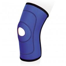 Неразъемный бандаж на коленный сустав KS-054