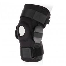 Бандаж на коленный сустав разъемный с регулятором угла сгибания KS-RPA