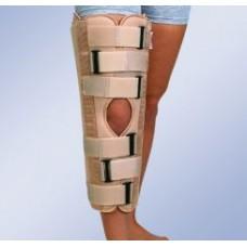 Шина для фиксации коленного сустава (тутор) IR-4000/IR-5000/IR-6000/IR-7000
