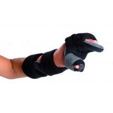 Детский ортез фиксирующий запястье, кисть и пальцы OM6101D и OM6101I
