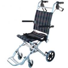 Кресло-каталка инвалидная складная облегченная LY-800-858 Titan Deutschland Gmbh