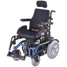 Кресло-коляска инвалидная электрическая LY-EB103-XL Cyrius