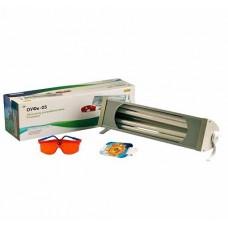 Облучатель ультрафиолетовый бактерицидный для местного облучения ОУФК-05 Солнышко