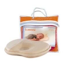 Ортопедическая подушка с эффектом памяти для детей до 1,5 ЛЕТ LUOMMA LUM F 505