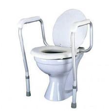 Поручень для туалета Fix Pro 67030
