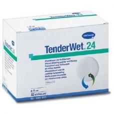 TENDERWET 24 active - повязка, активированная раствором Рингера