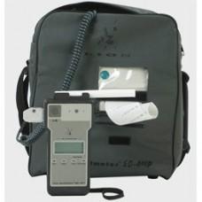 Анализатор паров алкоголя в выдыхаемом воздухе Lion Alcometer SD 400 P (с принтером)