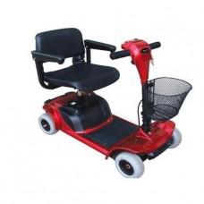 Электрическая кресло-коляска Спутник МТ-14