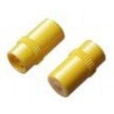 ИН-стоппер - заглушка с инъекционной мембраной (без латекса)