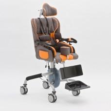 """Кресло-коляска инвалидная детская комнатная """"Mitico"""""""