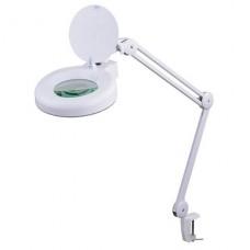 Лампа лупа ММ-5-127-С (LED) тип 1