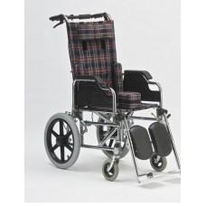 Инвалидная коляска-каталка Foshan Medical model 203 (41см)