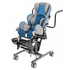 Кресло-коляска детская комнатная Кимба Нео
