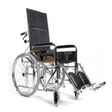 Кресло-коляска инвалидная Comfort advance LY-250-008 (A, J, L) Titan Deutschland