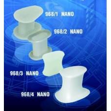 Ортопедический корректор стопы (межпальцевая перегородка). Модель 968 NANO