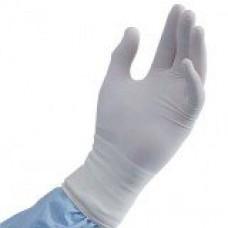Перчатки хирургические латексные стерильные неопудренные 2-хлор. Жасмин