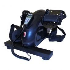 Простой педальный тренажер с электродвигателем LY-901-FM