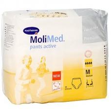 Урологические трусики Molimed pants active Medium 12шт.