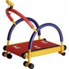Детский тренажер беговая дорожка Kids Treadmill LEM-KTM001
