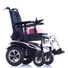 Инвалидная электрическая кресло-коляска PULSE 310