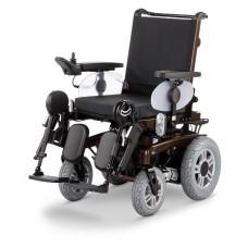 Инвалидная коляска с электроприводом Meyra ICHAIR MC2