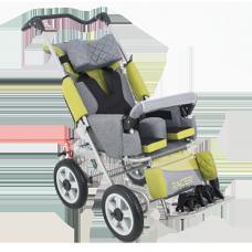 """Кресло-коляска для детей ДЦП RACER""""Рейсер"""""""