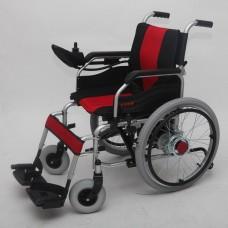 Кресло-коляска с электроприводом LK1036B