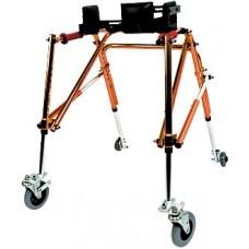Опора-ходунки для детей с ДЦП 10185 GT (Высота 47-64см)
