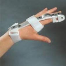Ортез - полужесткая фиксация пальцев руки ORTEX 019