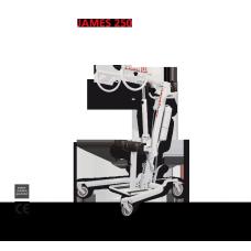 Подъемник в вертикальное положение (вертикализатор) Джеймс 250 (James)