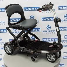 Скутер для инвалидов S19 (Пионер / Eltreco)