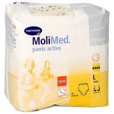 Урологические трусики Molimed pants active Large 10шт.