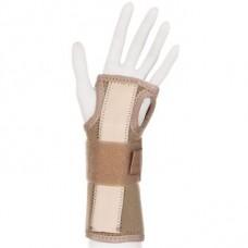 Бандаж на лучезапястный сустав без фиксации большого пальца WS-LT *