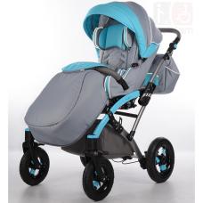 """Детская инвалидная кресло-коляска """"MyWam"""" MEWA"""