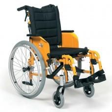 Кресло-коляска механическая для детей EclipsX4 Kids 90°