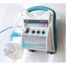 Аппарат искусственной вентиляции легких портативный А-ИВЛ/ВВЛ-«ТМТ»