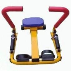 Детский многофункциональный гребной тренажер LEM-KRM002