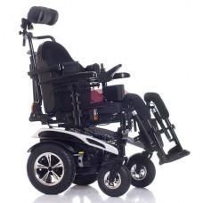 Инвалидная электрическая кресло-коляска PULSE 370