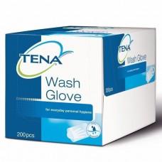 Рукавички для мытья ТЕНА, 25 шт