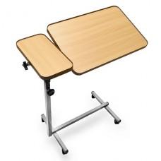 Столик прикроватный с поворотной столешницей LY-600-021