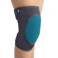 Детский защитный (фиксирующий) бандаж для колена 4106 Orliman