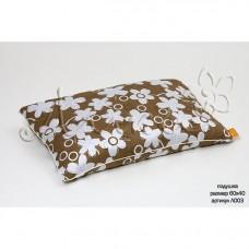Гречишная подушка 60х40 см