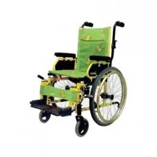 Кресло-коляска механическая для детей Ergo 752 Q