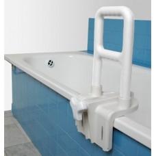 Кронштейн для ванны на передний борт ванны арт. 10400