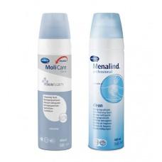 Очищающая пена MENALIND professional, 400 мл (995029)