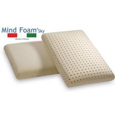 Ортопедическая подушка Mind Foam SKY PORTOGALLO с эффектом антидавления