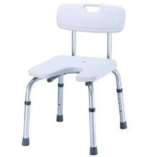 Сидение для ванны Violet, (стул) LY-1006 (U образный вырез)